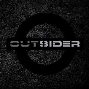 OUTSIDER@BLACKSOUND/17