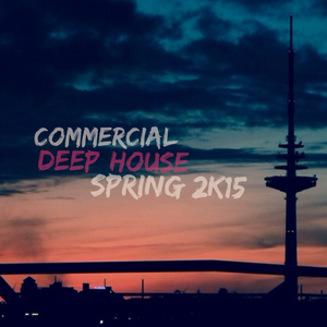 commercial (deep-)house 2k15