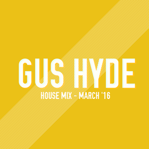 House Mix March 2016 (Easter Special Edition)