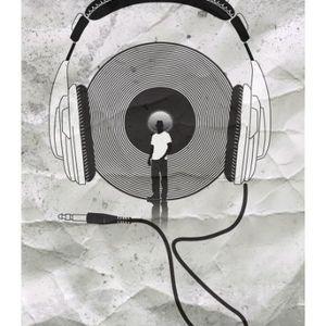 DJ Infinite **** tunes for ya headtop!