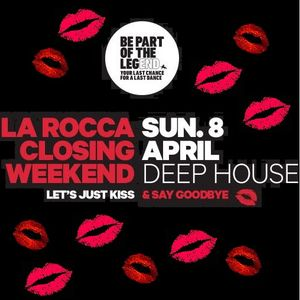 Marko  @ Closing legEND La Rocca