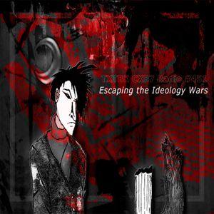 TEXTBEAK - CXB7 RADIO #451 Escaping the Ideology Wars