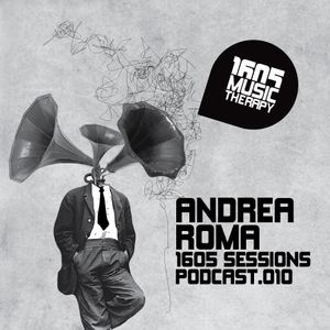 1605 Podcast 010 with Andrea Roma