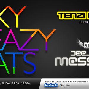 Sexy Sleazy Beats tenzi.fm 27 Apr 12