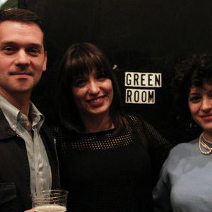 Alia Shawkat And Jeremy Saulnier: In The 'Green Room'
