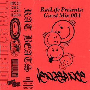 Rat Life Guest Mix 03: Vengeance