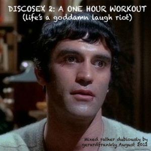 DISCOSEX 2: A One Hour Workout