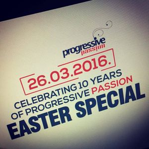 Ascaloon - LIVE @EASTER SPECIAL - Celebrating 10 years Of Progressive Passion 26.03.2016