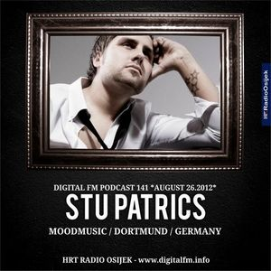 STU PATRICS DFM Night Sessions 141