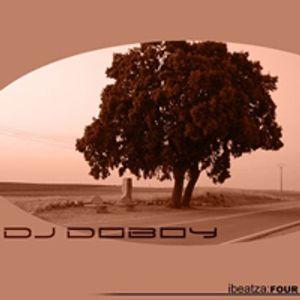 DJ Doboy Isle Of Ibeatza Volume 4
