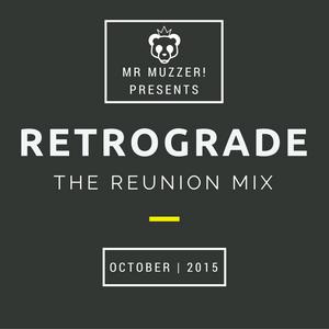 Retrograde October Mix