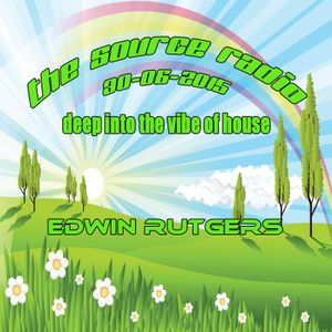 The Source Radio Edwin Rutgers 30-06-2015