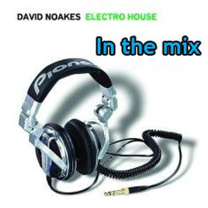 David Noakes - In the mix 019