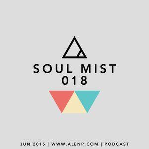 Soul Mist 018
