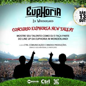 [SET] CloneTrack - Euphoria