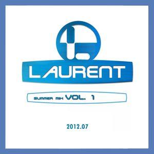 Summer Mix Vol.1 2012