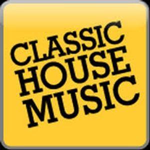Classic House Vol. 1