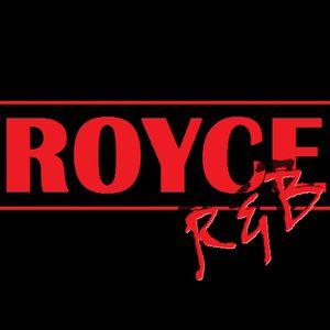 The Not So Flattering R&B Royce Mix