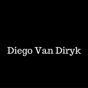 tech house mix 23 de junio 2017-Diego Van Diryk