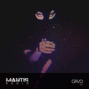 Mantis Radio 225 + GRVD