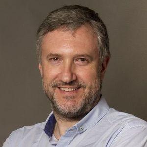 Gonzalo Varalla, CEO - PowerLedgers