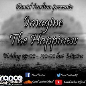 Imagine The Happiness 002 by David Carlton (29.01.16)