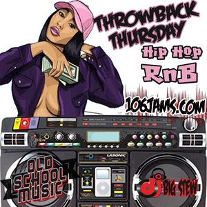 Dj Big Stew - Throwback Thursday 71218