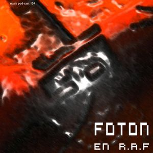 Foton - en R.A.F.
