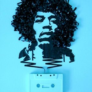 Gypsy Sun (A New Rising) The Jimi Hendrix Mix (Part 4)