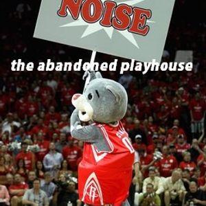 Abandoned Playhouse 2/2/14