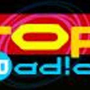 Topradio mix 09 01 2010 Dj Yoram