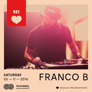 REC ROOM 05112016 FRANCO B