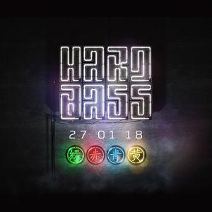 Team Yellow @ Hard Bass 2018 - Adaro (full liveset)