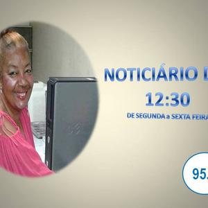 29/05/17. NOTICIÁRIO DAS 12:30 DA LAC