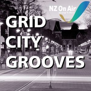 Grid City Grooves (episode 124 - Angie Intro)