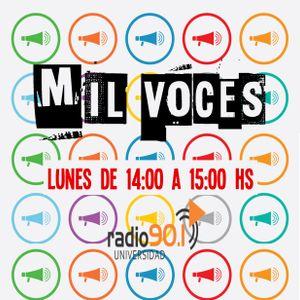 PRG  Mil Voces Nº 12 -2017-