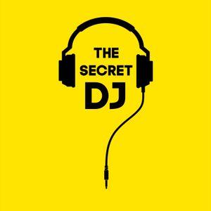 Secret DJ Balearic Pop Juice