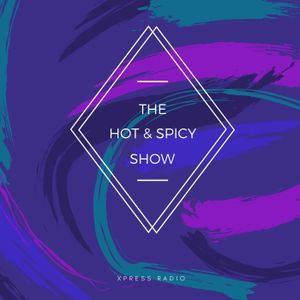 The Hot & Spicy Show - French Week