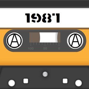 80s Mix Octubre 2013