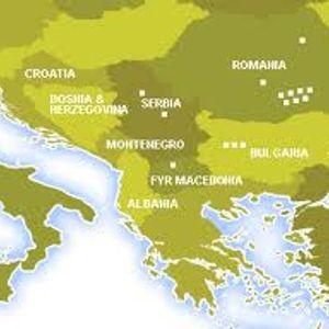 Bolshie Balkan