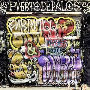 Zonora point & Douster - puerto de palos (mixtape vol.5)