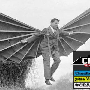 CRACK #101 Comfort y Música para Volar 07-11-2017