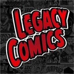 Next Week In Comics Episode 3