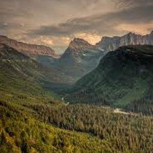 Jon Tremblay 'Peaks and Valleys' mixed July 2012