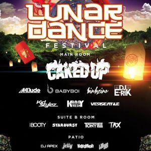KID STYLEZ @ LUNAR DANCE FESTIVAL 2019