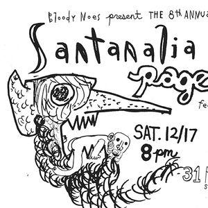 WAYO Play (Santanalia) Show 016