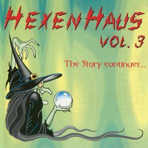 Hexenhaus Vol. 3