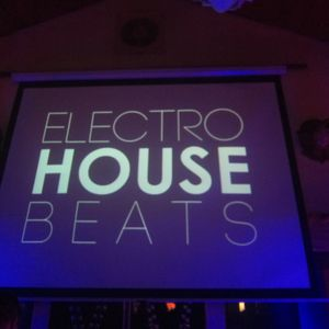 Electro House Beats Party - 25/11/2011 - Live-Set part I