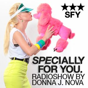 Specially For You presented by Donna J. Nova 120118 *1