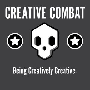 33 - Being Creatively Creative (Don't get too creative with your scalpel.)